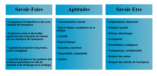 role and responsibilities of a ned in france  u2013 french
