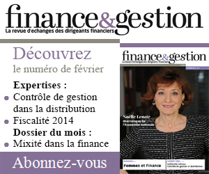 finance&gestion