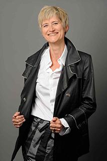 Véronique Bourez